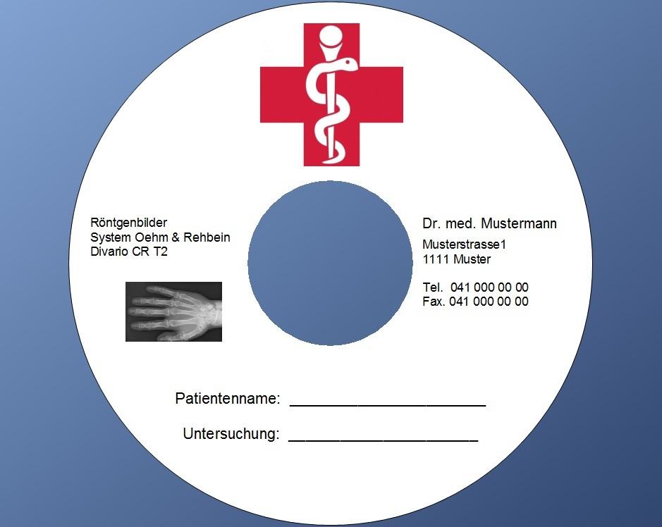 Patienten Cds Röntgen Service Ag Emmen
